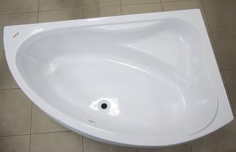 Ванна акриловая SV PLAST 170x110 с ножками + панель, фото 3