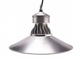 Світильник світлодіодний 43W Luxel 6400K LHB-43C IP20