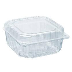 Одноразовый контейнер ПС-110 для пищевых продуктов - 20 шт.