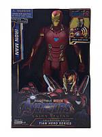 Фигурки герои Марвел (Iron Man) LK4001-IM