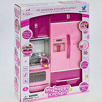 Игровой набор для девочки HYL No66045 Кухня детская с аксессуарами