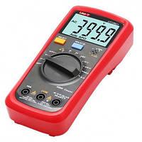 Цифровой мультиметр UNI-T UT-136С+ (UTM 1136C+) c термопарой