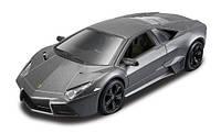 Авто-конструктор Bburago Lamborghini Reventon 132 (серый, 1:32),(18-45132)