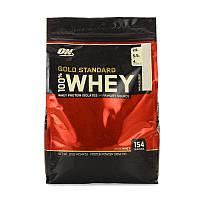 Протеин Optimum 100% Whey Gold Standard 4.54 кг