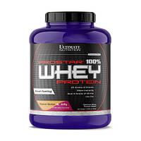 Изолят сывороточного протеина (белка) Ultimate Prostar Whey 100% 2.39 кг