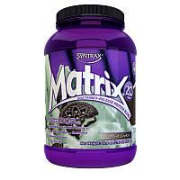 Комплексный протеин Syntrax Matrix 907 г, синтракс матрикс