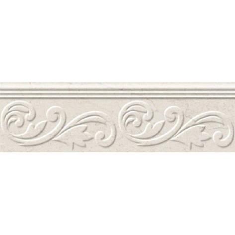 Плитка GOLDEN TILE Crema marfil fusion CREMA MARFIL БЕЖЕВЫЙ Н51571 фриз, фото 2