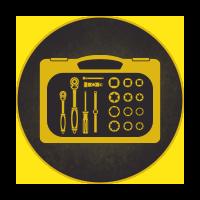 Набори інструментів