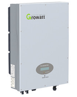 Инвертор напряжения сетевой Growatt  5000TL3-S (5кВ, 3-фазный, 2 МРРТ)
