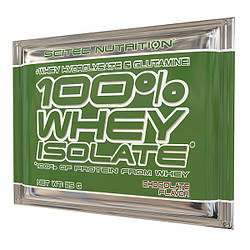 Scitec Nutrition 100% Whey Isolate 25g