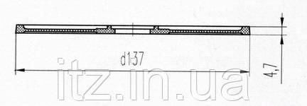 Діафрагма 270.716.2