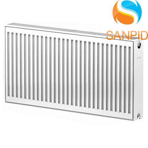 Стальной радиатор Biasi 11K 600x1800 (2475 Вт) B600111800K
