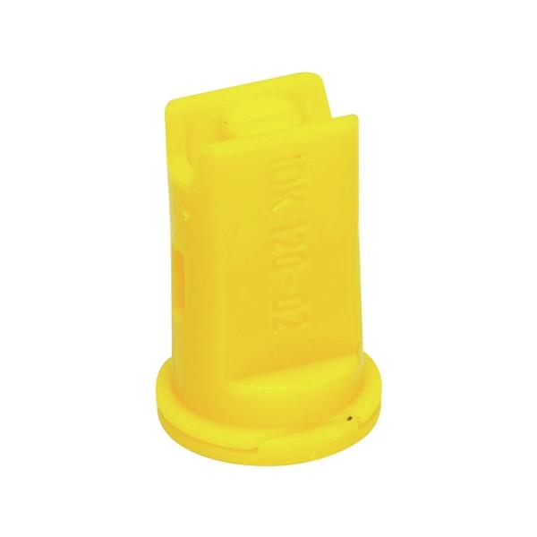 Распылитель инжекторный 02 желтый Lechler Германия средний