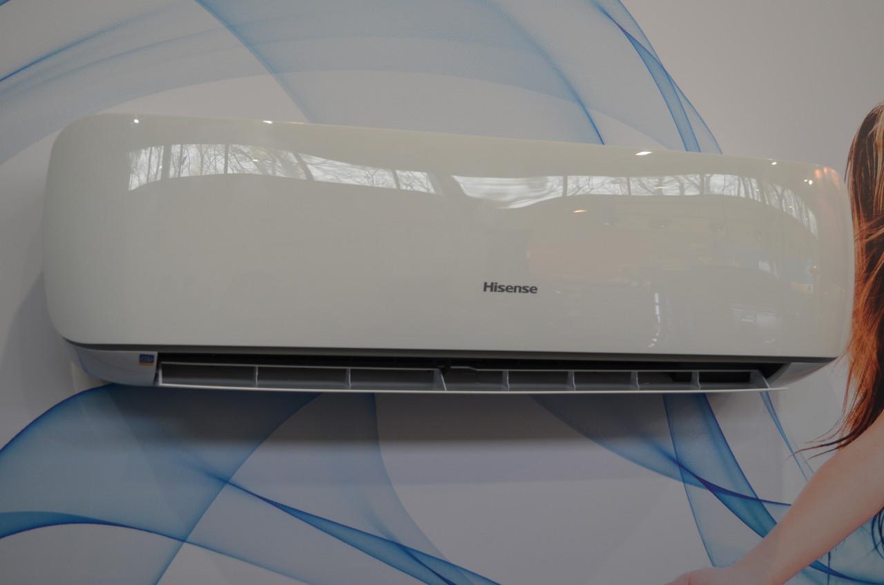 Инверторная сплит-система Hisense Apple Pie TG35VE0A
