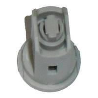Распылитель инжекторный двухфакельный 06 серый Lechler Германия