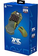 Контроллер Hori PlayStation 4 TAC Pro Type M2 (Doom Edition)