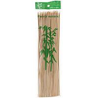 Шампур бамбуковый 30 см. 100 шт