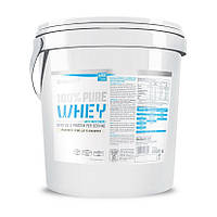 Протеин BioTech 100% Pure Whey 4 кг