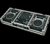 Транспортировочный кейс Kool Sound Fly CDJ-2000/DJM-800, фото 1