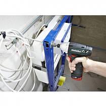 Ударный гайковерт METABO POWERMAXX SSD-каркас, фото 2