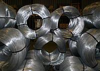 Проволока нержавеющая 5мм сталь AiSi 304 пищевая отпускаем от 1 м