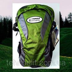 Рюкзак велосипедный спортивный Terra Incognita Racer 18