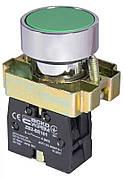 """XB2-BA31 Кнопка """"Старт"""" зеленая (A0140010002)"""