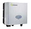 Инвертор напряжения сетевой Growatt 5000TL  (4,6КВ, 1-фазный, 1 МРРТ)