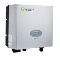 Инвертор напряжения сетевой Growatt 5000TL  (5КВ, 1-фазный, 1 МРРТ)