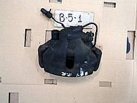 Суппорт тормозной передний VW Passat B5, 1.8i, 2001 г.в., 8E0 615 123 A, 8E0615123A, 8E0 615 124 A, 8E0615124A
