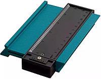 Высокоточный измерительный инструмент Wolfcraft Irregular Ruler