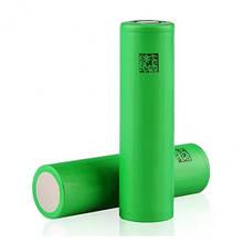 18650 30А 2600mAh (2600 мАч) аккумуляторная батарея Sony VTC5 для электронных сигарет