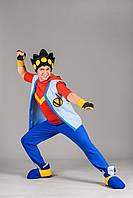 Карнавальный костюм для аниматоров Бей Блейд