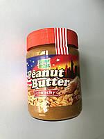 Арахисовая паста Gina Peanut Butter cremy 350 g
