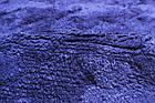 Коврик 5708 BANIO 1,2Х1,8 Темно-синий прямоугольник, фото 4