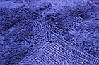 Коврик 5708 BANIO 1,2Х1,8 Темно-синий прямоугольник, фото 2