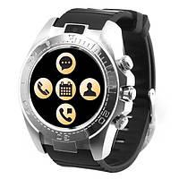 Умные часы Smart Watch SW007, серебро