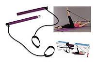 Универсальный тренажер для домашних тренировок |Тренажер для всего тела для пилатес Portable Pilates Studio