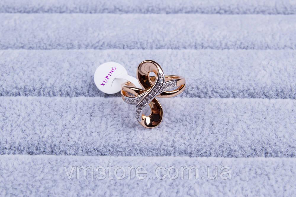 Жіноче кільце, позолота, Xuping
