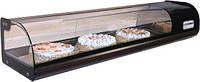 Барная холодильная витрина Carboma ВХСв-1,0
