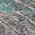 Ковер современный ALMINA 118547 1,6Х2,3 Серый прямоугольник, фото 3