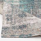Ковер современный ALMINA 118547 1,6Х2,3 Серый прямоугольник, фото 4
