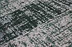 Ковер современный ALMINA 131908 1,6Х2,3 Серо-голубой прямоугольник, фото 2