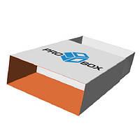 Коробка слайдер, фото 1