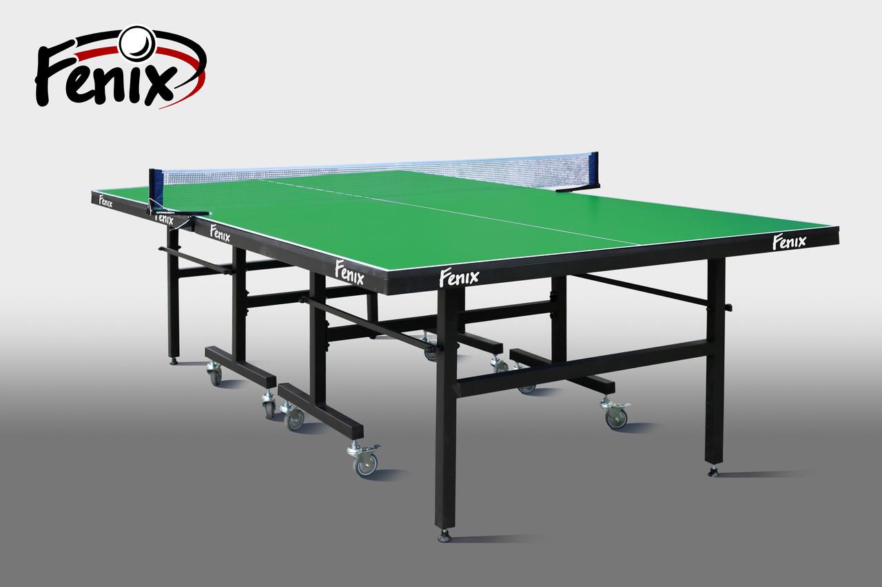 """Тенісний стіл """"ФЕНІКС"""" MASTER SPORT M19"""