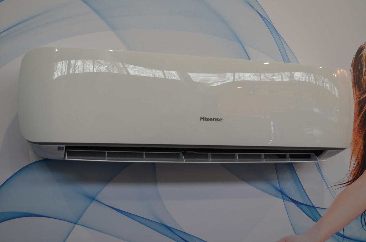 Инверторная сплит-система Hisense Apple Pie AST-12UW4SVETG15