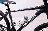 Велосипед гірський Hammer S200 29 дюймів, фото 10