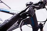 Велосипед гірський Hammer S200 29 дюймів, фото 9