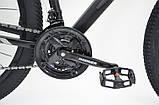 Велосипед гірський Hammer S200 29 дюймів, фото 7