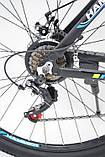 Велосипед гірський Hammer S200 29 дюймів, фото 6